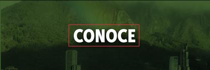 Boton que lleva contenido de Conoce